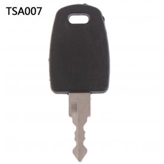 Многофункциональный ключ под замки TSA 007