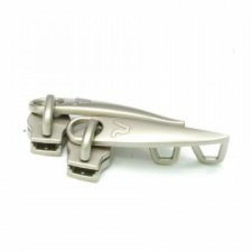 Арт.00435 Бегунки №8 Roncato реверс (Original, прав., лев., пара) никель