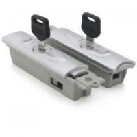 Арт.00131 Набор клавишных замков д/чемодана