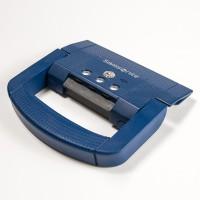 Арт.00365 Замок Samsonite TSA синий
