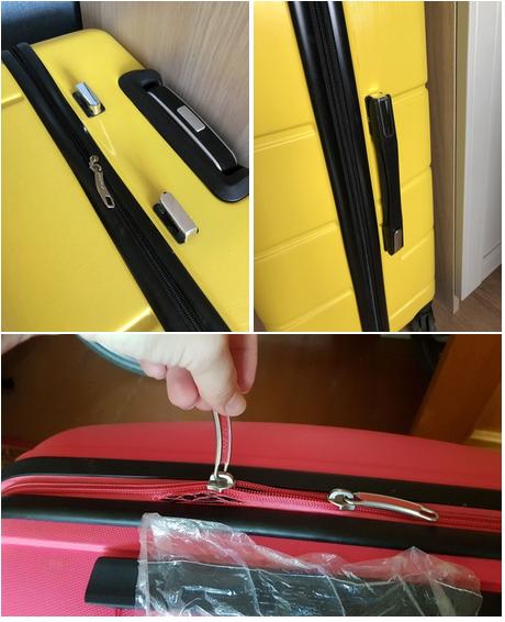 сервис по ремонту чемоданов
