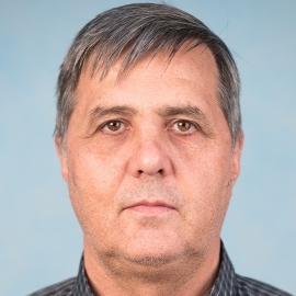 мастер механик Виктор Сергеевич Михайлов