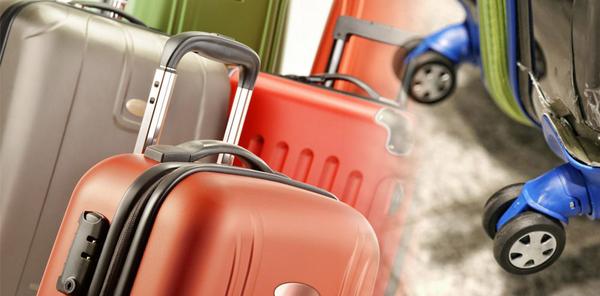 детали для чемодана
