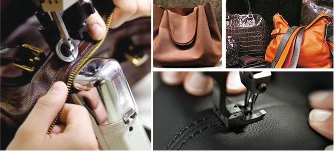 ремонт сумок на колесиках