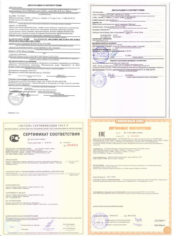 документы на запчасти для ремонта чемоданов